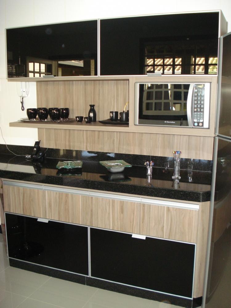 Aparador Amarelo Laqueado ~ Armario Superior Cozinha Altura # Beyato com> Vários desenhos sobre idéias de design de cozinha